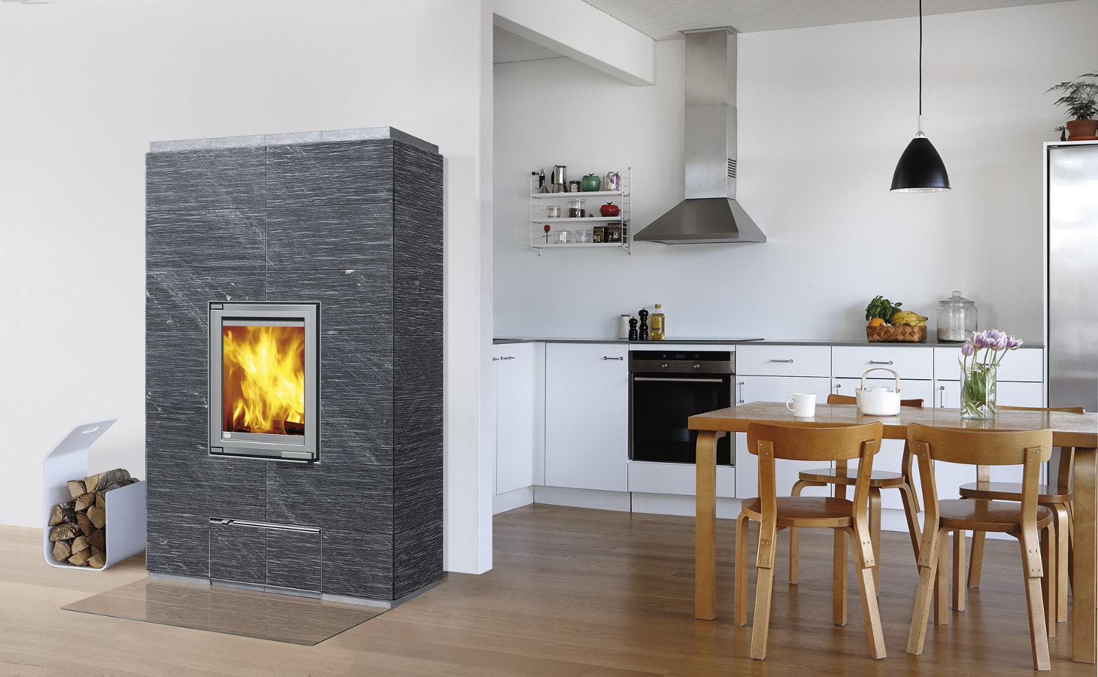 la red finition de la st atite traditionnelle tulikivi. Black Bedroom Furniture Sets. Home Design Ideas